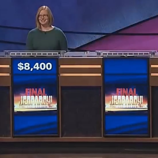 Only One Contestant Left on Jeopardy | Video