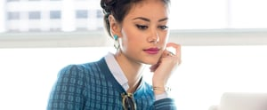 10 Makeup Mistakes You Need to Stop Making at the Office