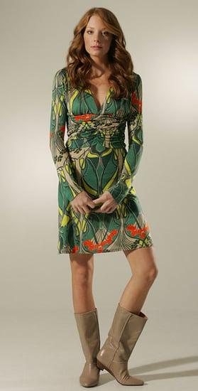 Bold Print Dresses
