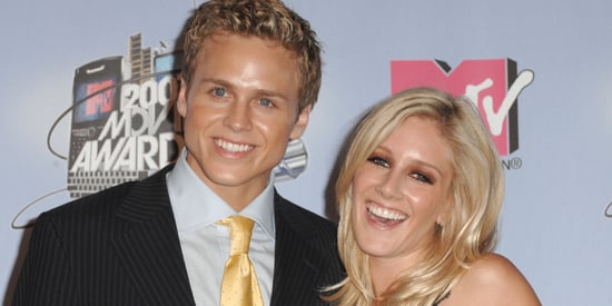 11 Things We Learned From Heidi Montag And Spencer Pratt On The 10th Anniversary Of 'The Hills'
