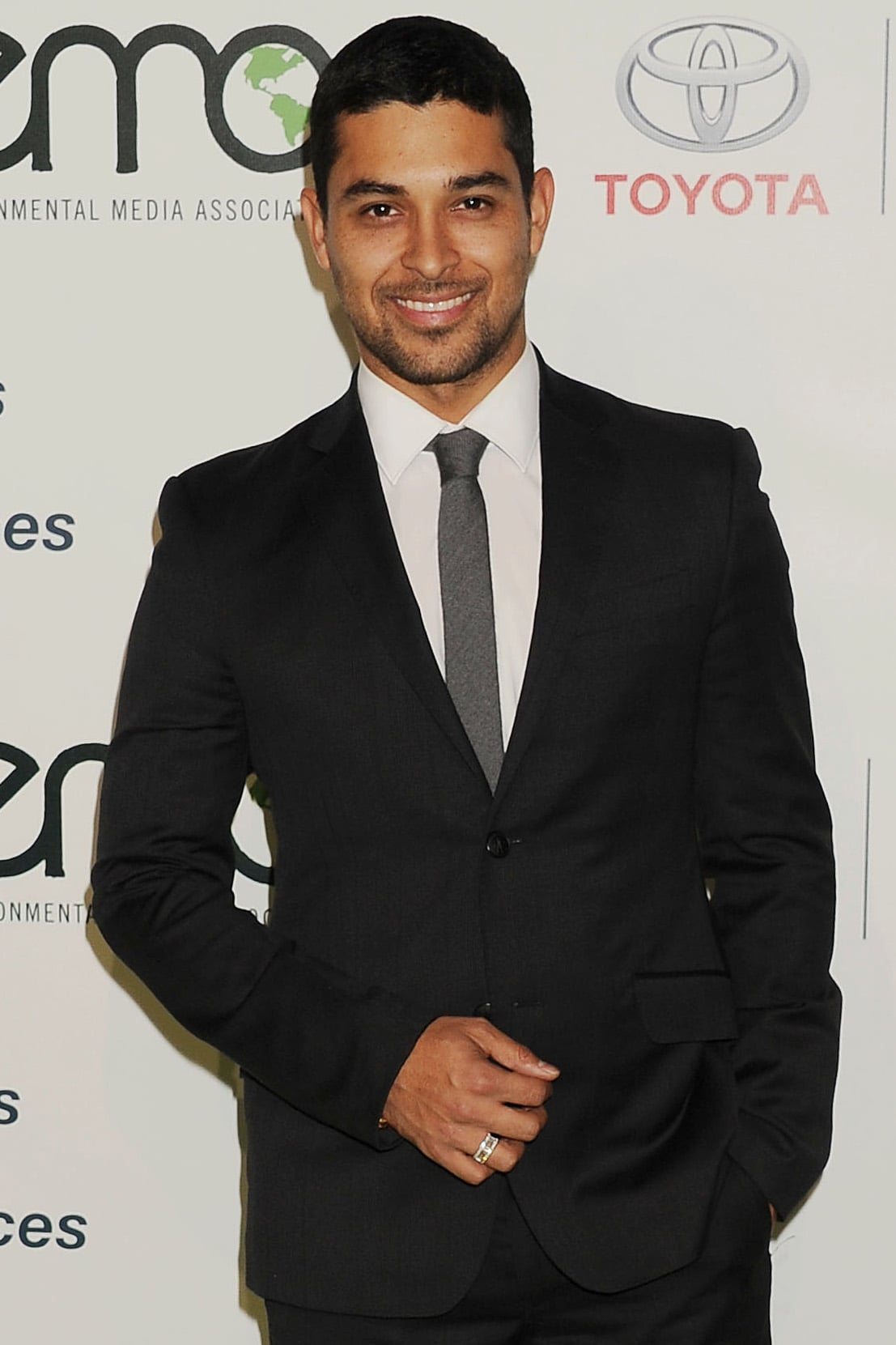 Wilmer Valderrama joined Castro's Daughter as a persecuted childhood friend of Alina Fernandez, Fidel Castro's daughter.