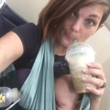 Every Mom Who's Feared Public Breastfeeding Needs to Read This Woman's Words
