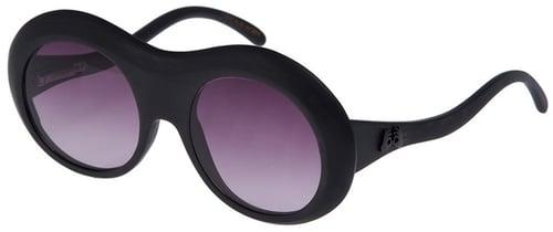 Rigards round sunglasses