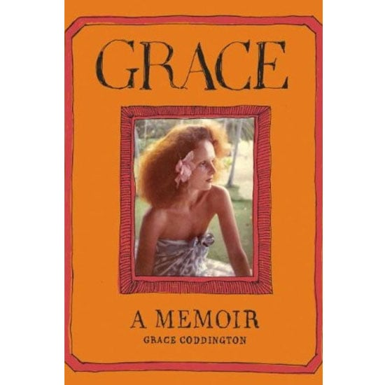 Grace Coddington On Her Autobiography Grace: A Memoir