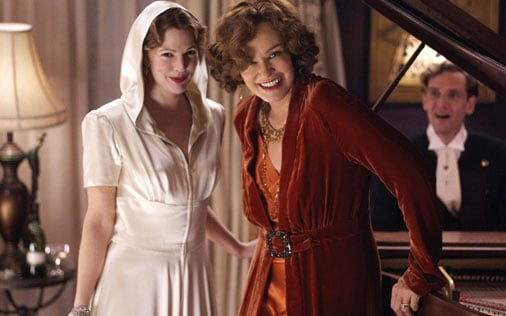 Review of HBO's Grey Gardens Starring Drew Barrymore and Jessica Lange