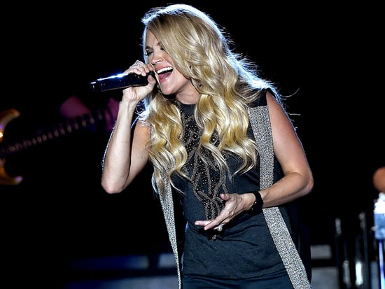 CMT Music Awards' Performance of the Year Nominees Include Carrie Underwood, Adam Lambert and More