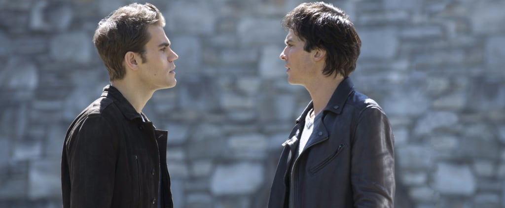 20 Reactions You Had Watching the Vampire Diaries Season Finale