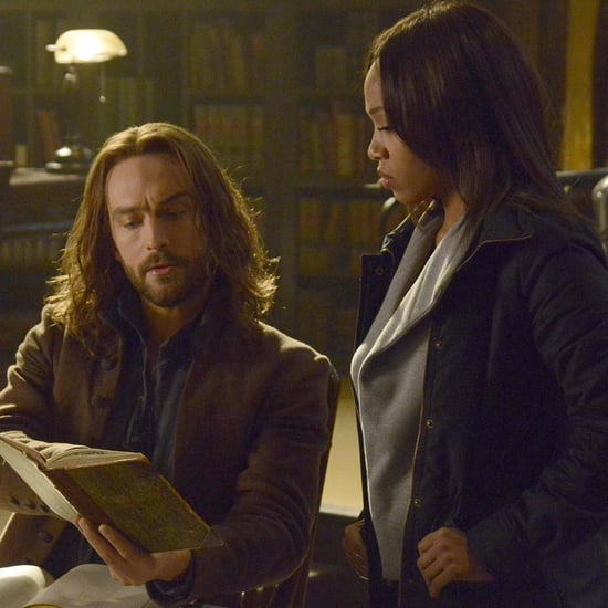 Sleepy Hollow Renewed For Season 3