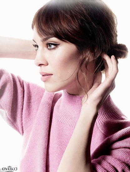 Alexa Chung Eyeko Cateye Makeup Tutorial Video