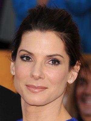 Sandra Bullock at 2010 SAG Awards 2010-01-23 17:50:36