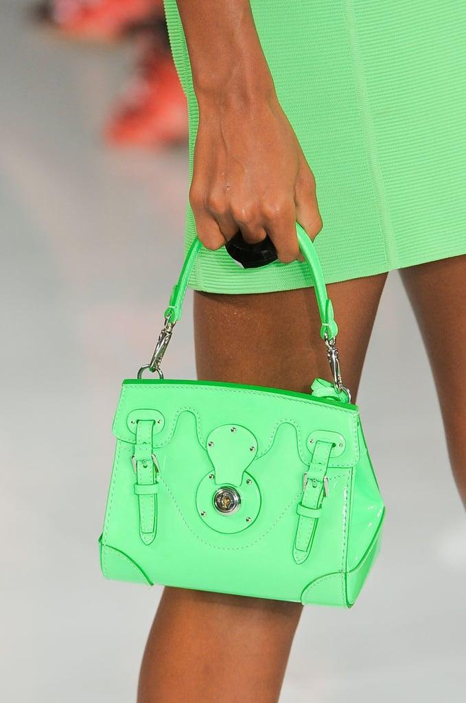 Ralph Lauren Collection Spring 2014