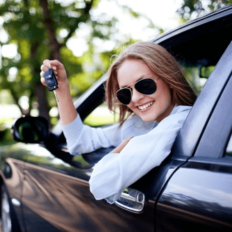 Healthy Car-Commuter Tips