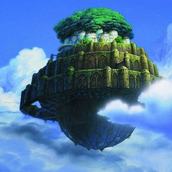 Studio Ghibli iPhone Wallpapers
