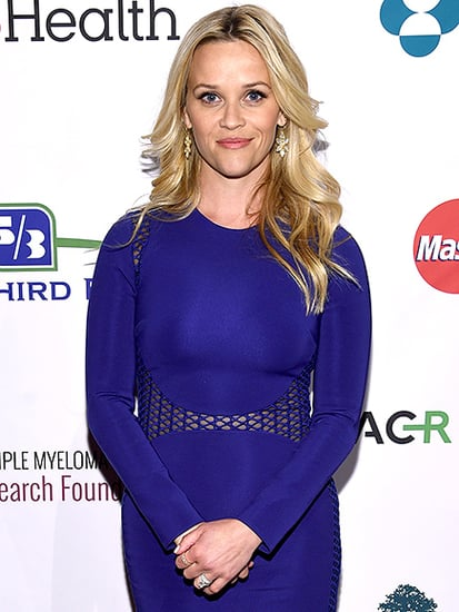 Reese Witherspoon and Jim Toth's Ideal Date Night Involves Sleeping In the Next Day