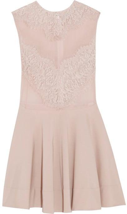Lover Nude Dress