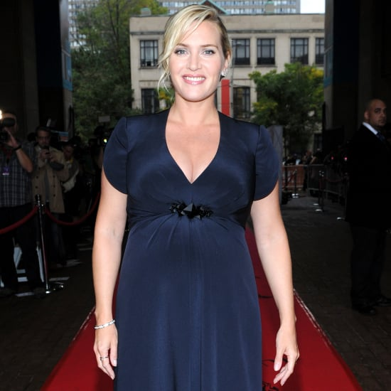 Kate Winslet at the Labor Day Premiere in Toronto   Pictures