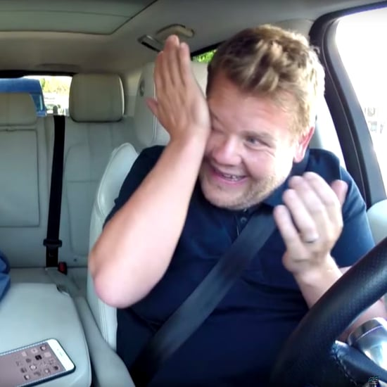 Stevie Wonder Makes James Corden Cry Carpool Video