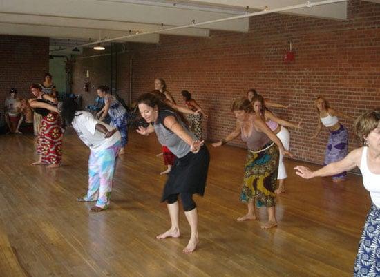 Class Act: African Dance