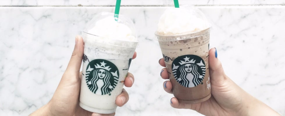 The Best and Worst Starbucks Moments of 2016, So Far