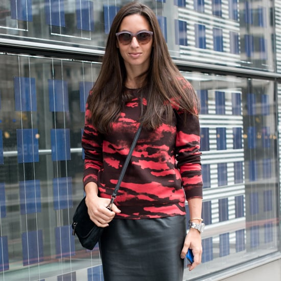 London Fashion Week Trends   Shopping