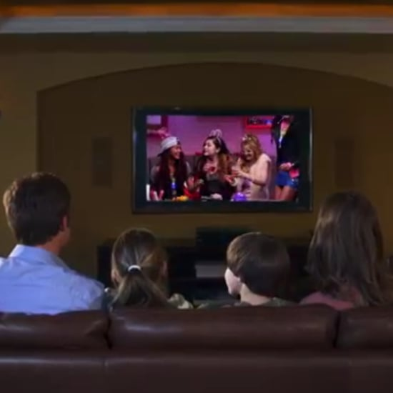 Netflix New Year's Eve Countdowns For Families