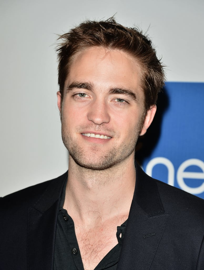 Rob Played Reese Witherspoon's Son