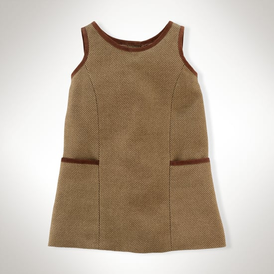 Tweed Kids' Clothes