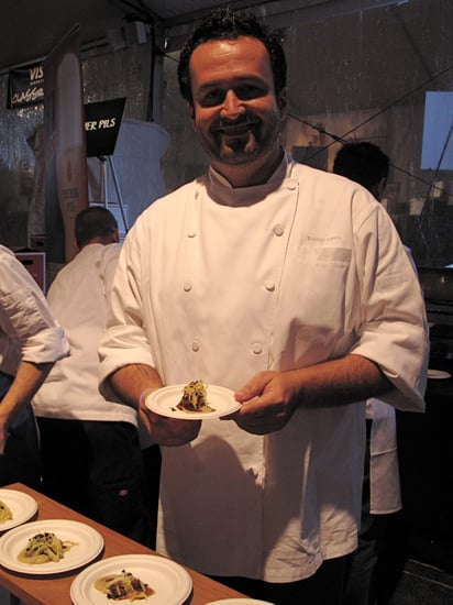 Pictures From SF Chefs 2010
