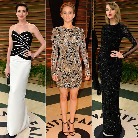 See Every Stunning Oscars Afterparty Look, Right Here