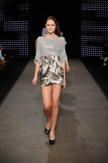 Australia Fashion Week: Shakuhaci Spring Summer 2008/2009