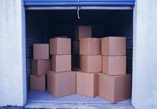 Open House: Seasonal Storage