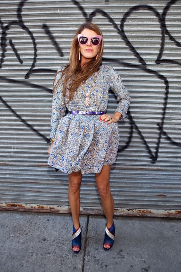Anna Dello Russo Wants to Record an Album; Plus, Details on Her Fragrance, Beyond