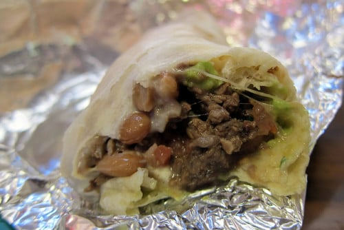 A West Coast Burrito Tour: Try the 6 Original Burrito Styles at These Restaurants