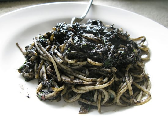 Squid Ink: Love It or Hate It?