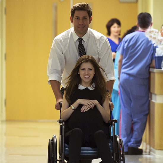 John Krasinski in The Hollars Review