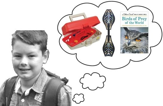 Best Gifts For 10-year-old Boy