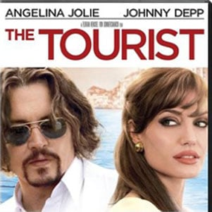 The Tourist and How Do You Know Now Available on DVD