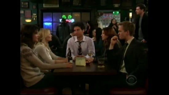 Watch Katy Perry's Guest Spot on How I Met Your Mother