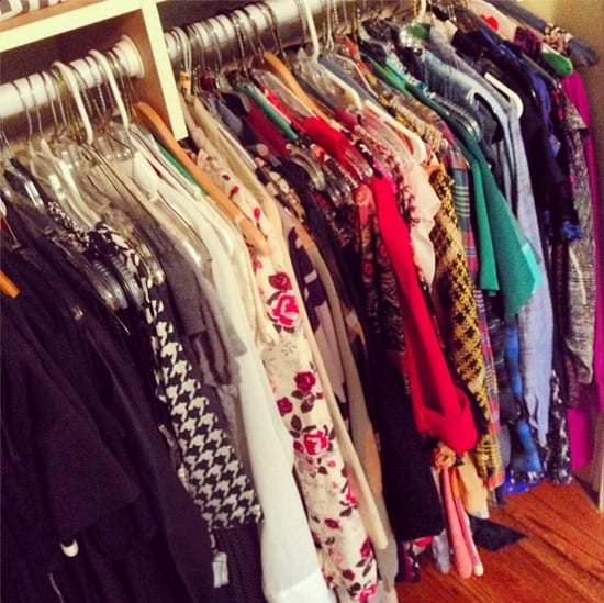 How to Clean Out Your Closet For Fall