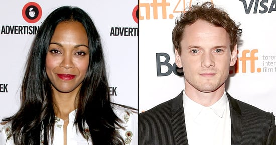 Zoe Saldana Posts Rare Video of Her Twin Sons in Tribute to Anton Yelchin