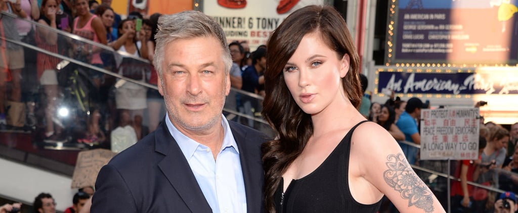 The Baldwin Family Takes Over the Mission: Impossible Red Carpet in NYC