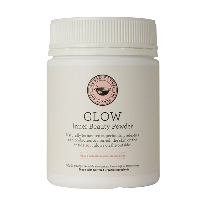 The Beauty Chef Glow Inner Beauty Powder, $59.95