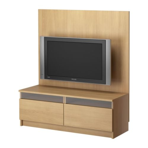 ikea benno flat screen tv stand love it or leave it popsugar tech. Black Bedroom Furniture Sets. Home Design Ideas