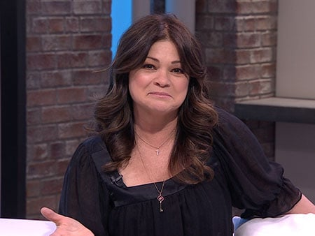 VIDEO: You Won't Believe What Valerie Bertinelli Learned from Watching Breaking Bad