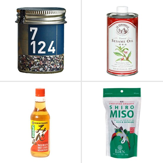 Spring-Clean Your Pantry the Tasty Way
