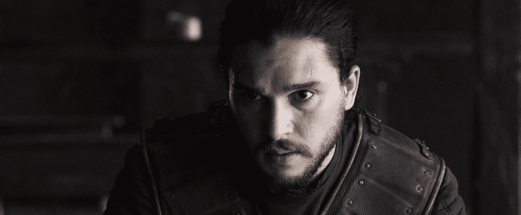 Jon Snow's Subtle Costume Change May Have Huge Implications For the North