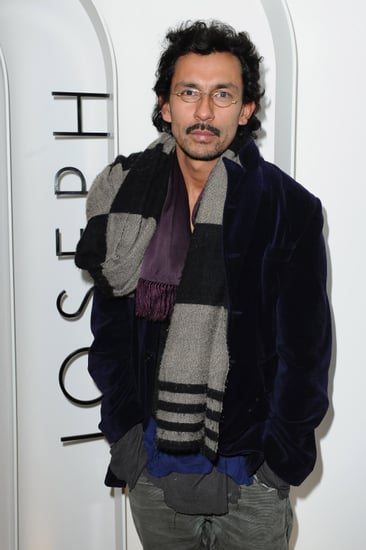 Haider Ackermann on the Dior Rumors, and Why Alber Elbaz for Dior is Not Likely