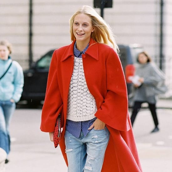 See Poppy Delevingne's Latest Collaboration
