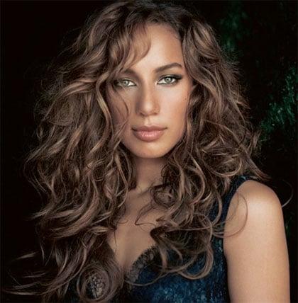Leona Lewis new album