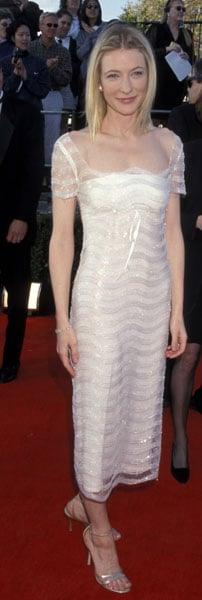 Cate Blanchett at the 1999 SAG Awards